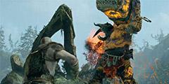 《战神4》所有boss怎么打?最高难度全boss无伤打法视频