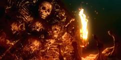 《黑暗之魂重制版》王城双弓零难度过关打法视频 王城双弓零难度怎么打?