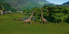 《侏罗纪世界:进化》3岛5星养恐龙心得 怎么圈养恐龙?