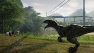 无改造恐龙实力排行榜