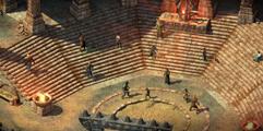 《永恒之柱2:死亡之火》诅咒之路通关战斗心得 1.1诅咒之路战斗技巧