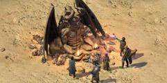 《永恒之柱2:死亡之火》去除等级限制方法介绍 怎么去除等级限制?