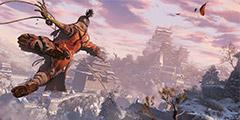 《只狼》细节设定视频讲解 游戏有哪些细节?