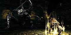 《黑暗之魂重制版》全奇迹视频展示 奇迹好不好用?