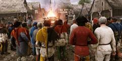 《天国:拯救》快速变强方法及战斗技巧分享 怎么快速变强?