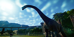 《侏罗纪世界:进化》恐龙不吃不喝怎么办?恐龙不吃不喝解决方法