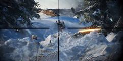 《战地5》狙击手实机演示视频 画面效果怎么样?