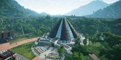《侏罗纪世界:进化》佩纳岛完美实况解说视频攻略 佩纳岛怎么玩?