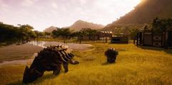 《侏罗纪世界:进化》6月22日更新内容一览 更新了哪些内容?