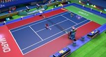 《马里奥网球Aces》试玩版内容图文详解 试玩版上手图文攻略