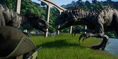 《侏罗纪世界:进化》全食肉恐龙综合能力排行榜一览 什么龙厉害?