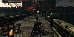 《黑暗之魂重制版》34分钟速通视频分享 怎么快速通关?
