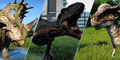 《侏罗纪世界:进化》1.3.1更新内容一览 1.3.1更新了哪些内容?