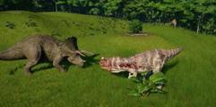 《侏罗纪世界:进化》画质及地图大小个人心得 画质效果如何?