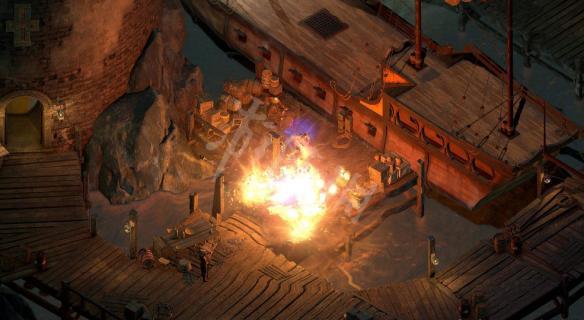 《永恒之柱2:死亡之火》跳过最终boss战方法 怎么跳过最终boss战?