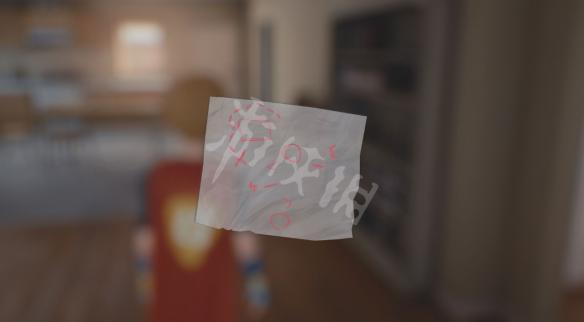 《超能队长》藏宝图谜题解析 藏宝图怎么看?