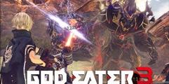 《噬神者3》新角色杰克及新系统图文介绍 新角色杰克怎么样?
