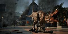 《侏罗纪世界:进化》混养组合推荐视频分享 混养怎么组合好?