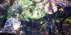 《怪物猎人世界》纳凉之宴开始时间介绍 纳凉之宴什么时候开始?