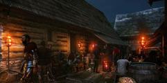 《天国:拯救》DLC兴建村庄实况解说视频 dlc怎么兴建村庄?