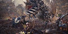 《怪物猎人世界》烂辉龙必刷武器视频推荐 烂辉龙什么武器值得刷?