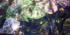 《怪物猎人世界》纳凉之宴活动内容图文详解 纳凉之宴活动奖励有哪些?