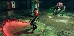 《暗黑血统3》怒火BOSS战演示视频 战斗画面如何?