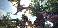 《怪物猎人世界》眠草位置分布一览 眠草在哪?