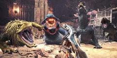 《怪物猎人世界》长枪派生大全 全长枪素材+派生路线图文详解