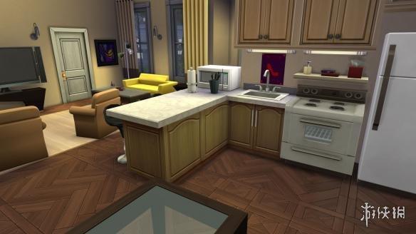 《模拟人生4》四季全物品外观一览 四季更新了哪些物品?