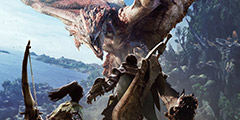 《怪物猎人世界》全武器连招视频教学 各武器都怎么连招?