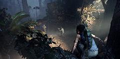 《古墓丽影:暗影》地下金字塔流程演示 游戏操作怎么样?