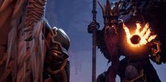 《暗黑血统3》复仇女神变身演示视频分享 过场演示视频