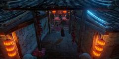 《灵魂筹码》玩法机制+人物角色+场景氛围体验评价