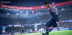 《FIFA 19》曼市德比实机演示视频 完整demo试玩演示视频