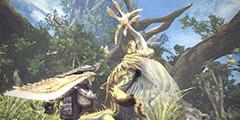《怪物猎人世界》大剑操作教学视频 怎么玩好大剑?