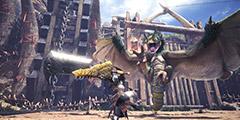 《怪物猎人世界》武器视频解说 武器都有什么特性?