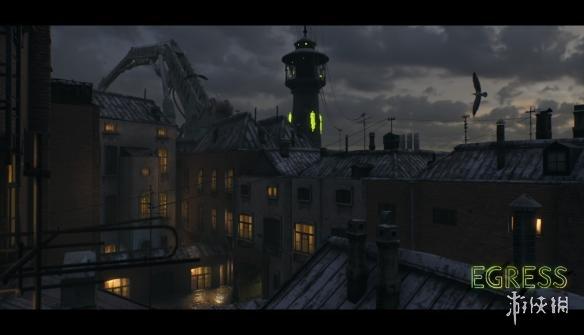 《Egress》游戏配置要求高吗?游戏配置要求一览