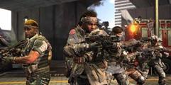 《使命召唤15:黑色行动4》Blackout模式新画面演示视频