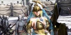 《无双大蛇3》雅典娜招式演示视频 雅典娜招式有哪些?