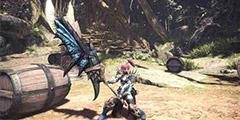 《怪物猎人世界》喷气大剑极限配装推荐 喷气大剑怎么极限配装?