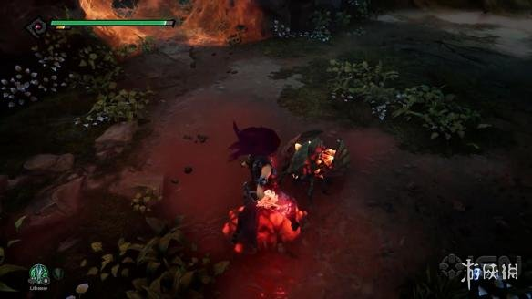 《暗黑血统3》场景解谜演示视频 游戏中怎么解谜?