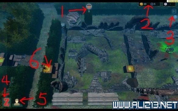 《僵尸入侵:塔防》全关卡通关图文攻略 游戏怎么玩?