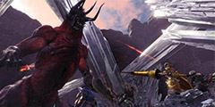 《怪物猎人世界》贝希摩斯打不过怎么办?贝斯莫斯素材获取方法