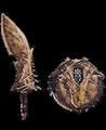 凶豺龙锐剑III