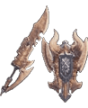 暴君铜盾Ⅱ