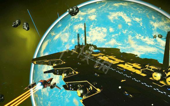 《无人深空》最新货船刷新规律 货船怎么刷新?