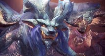 《怪物猎人世界》大剑全升级路线最终形态图鉴一览