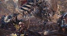 《怪物猎人世界》全食材地点及获得方法汇总 食材在哪里获取?