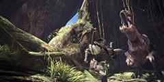 《怪物猎人世界》帧数低怎么办?提高帧数视频教程
